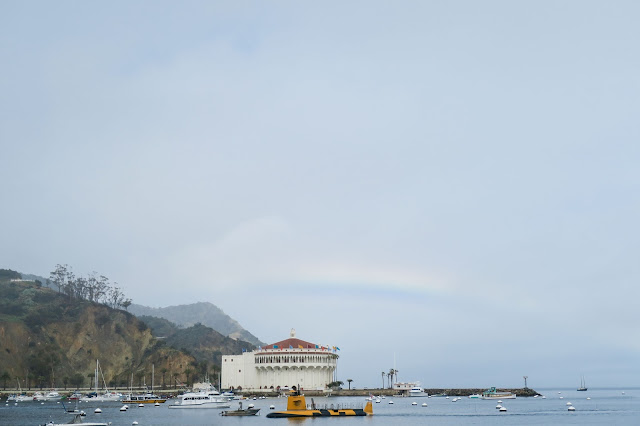 what to do in Catalina, via casino, Catalina Travel Guide