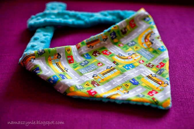 Minky, bawełna, poducha, poduszka z ogonem, poszewka, Poduszki, apaszka, chusta, komin, dla dziecka, jak uszyć, na prezent,
