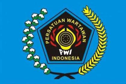 Dewan Kehormatan PWI: Tidak Ada Aturan Yang Bisa Menutup Media Pers