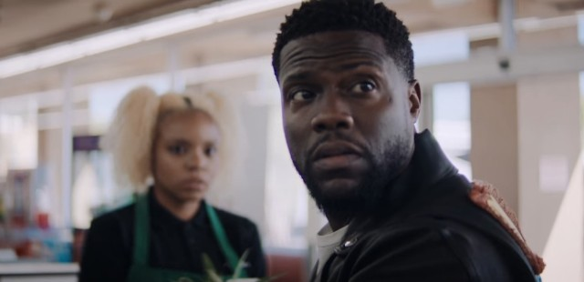 Kevin Hart stars in J. Cole's newest music video about his cheating scandal