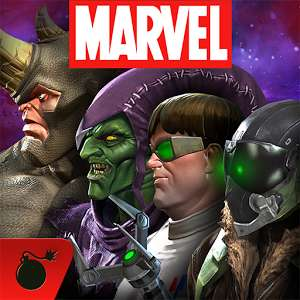 Marvel Contest of Champions 14.1.0 (Mods) Apk + Data
