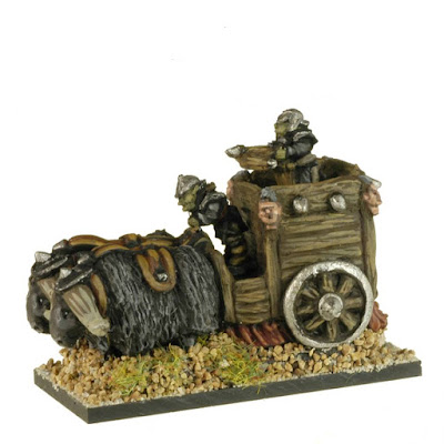 FOG601 Orc War Wagon