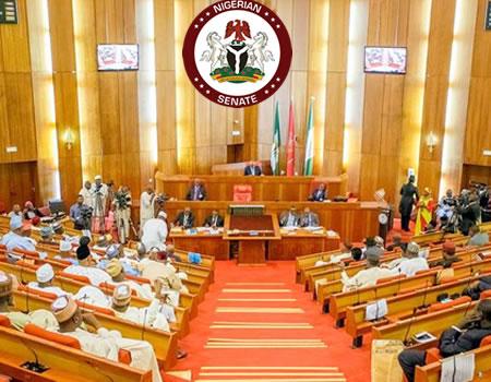 APC in Dilemma over Senate Presidency