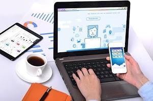 6 Aplikasi Absensi Online Berbasis Cloud
