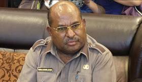 Gubernur Papua: Saya Tidak Pernah Memberikan Pernyataan Berkaitan dengan PILKADA DKI Jakarta