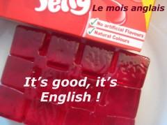 maquillée en anglais