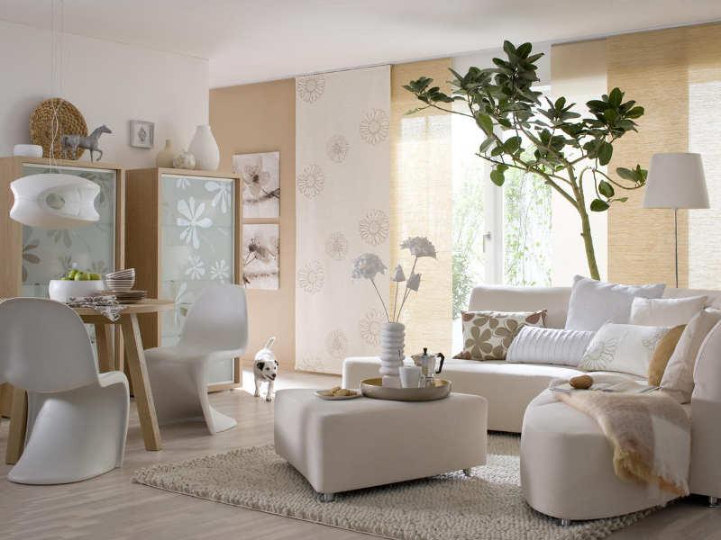 Fesselnd Wandfarbe Ideen Wohnzimmer