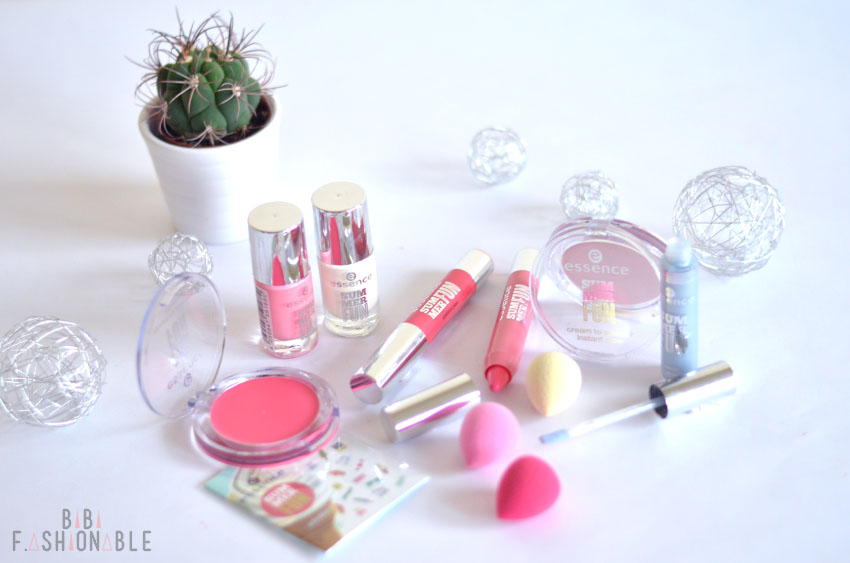essence Summer Fun trend edition Titelbild