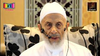 Ngaji Quran : Tips Dari Sheikh Kurrayim al Rajih