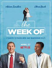pelicula The Week of (2018)