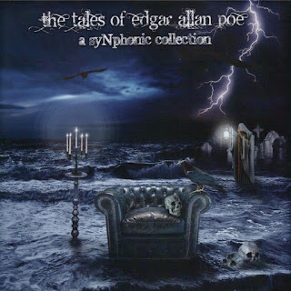 Colossus Projects - 2010 - The Tales of Edgar Allan Poe: A SyNphonic Collection
