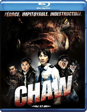 Chaw 2009 UNCUT Dual Audio Hindi Bluray Download