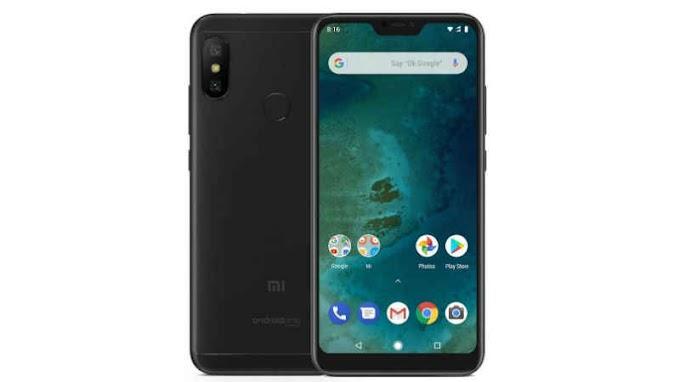 Xiaomi Mi A2 Lite? Mi A2 Lite Price? Specifications? Camera? Leaks?