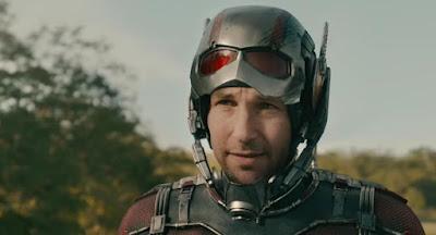 Ant-Man - Marvel - Walt Disney - Cine y Cómic - Cine Fantástico - el fancine - ÁlvaroGP