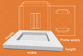pimentas kraft moldes gr tis a um clique do mouse. Black Bedroom Furniture Sets. Home Design Ideas