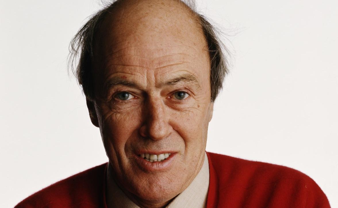 Roald Dahl English PLV