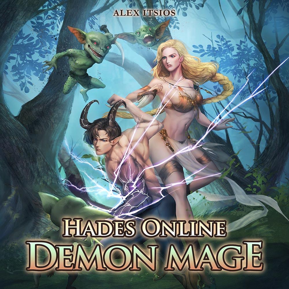 Hades Online: Demon Mage