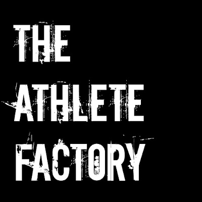 Owner of The Athlete Factory