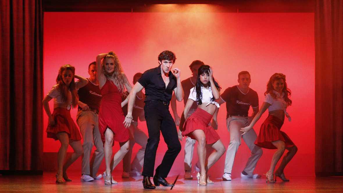 Dirty Dancing: El musical