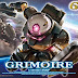 HGRC 1/144 Grimoire - Release Info, Box Art and Official Images