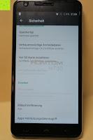 "Anmeldedatenspeicher: HOMTOM HT30 3G Smartphone 5.5""Android 6.0 MT6580 Quad Core 1.3GHz Mobile Phone 1GB RAM 8GB ROM Smart Gestures Wake Gestures Dual SIM OTA GPS WIFI,Weiß"