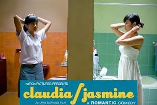 Claudia | Jasmine (2008)