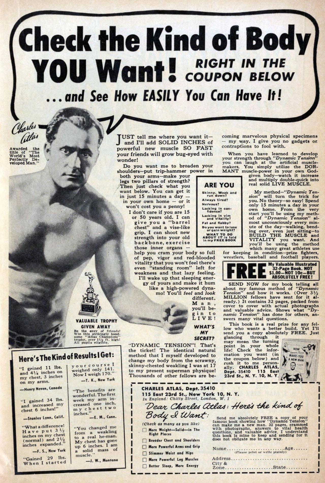 Detective Comics (1937) 284 Page 34