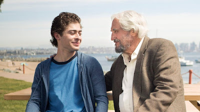 The Samuel Project 2018 San Diego Ryan Ochoa Hal Linden