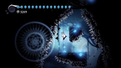 Hollow Knight: Lifeblood Screenshot 2