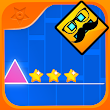 Geometry Dash Game - APPS REVIWES
