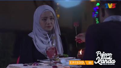 Drama Pujaan Hati Kanda Episod 16 FULL
