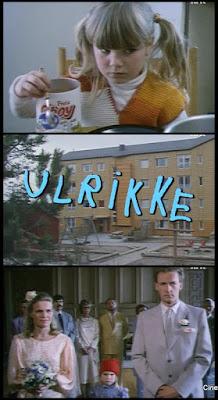 Ulrikke. 1986. 4 episodes.