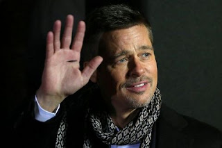 FBI stopped the child abuse inquiry against Brad Pitt.