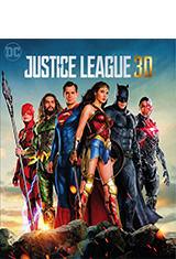 Liga de la Justicia (2017) 3D SBS Latino AC3 5.1 / ingles DTS 5.1