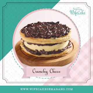 wife-cake-choco-crunchy