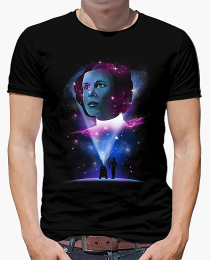 http://www.latostadora.com/web/camiseta_mens_princesa_galactica/1254331