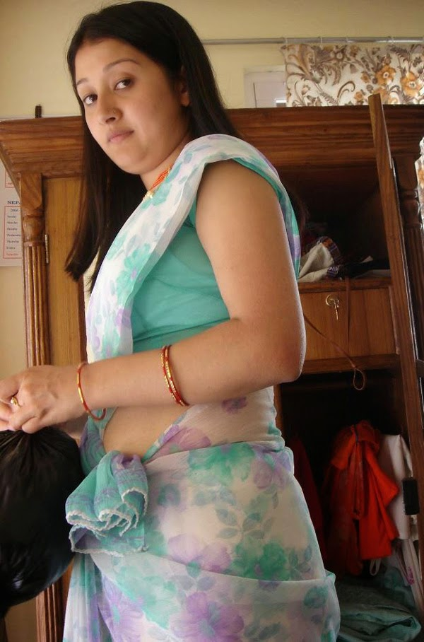 Desi Chudai Photos Sexy Hot Nepali Bhabhi Pictures-8360