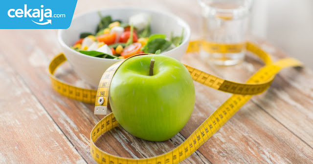 Diet Saat Puasa Yang Sehat Dan Tidak Sulit Dilakukan