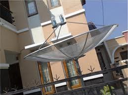 daftar harga antena tv lokal & parabola digital