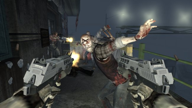 Download game F.E.A.R. 3 PC Full Version FREE