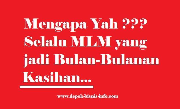 Bisnis, Info, MLM
