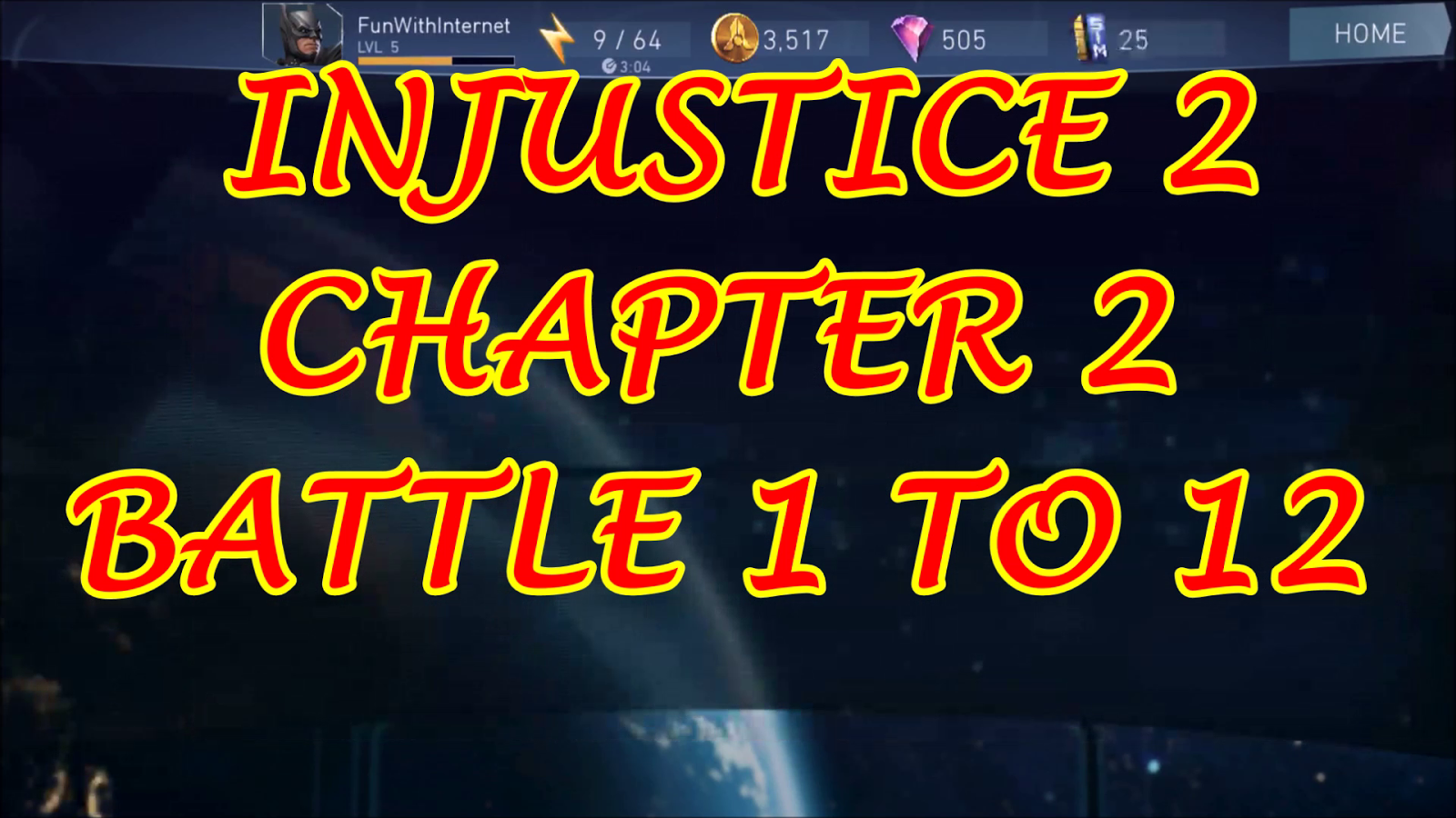 injustice 2 chapter 2 fun with internet. Black Bedroom Furniture Sets. Home Design Ideas