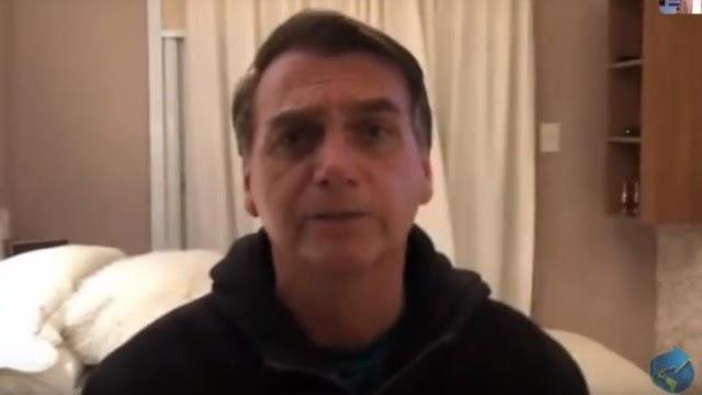 Bolsonaro vai propor mudança no sistma eleitoral já em 2019