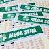 Mega-Sena, concurso 1.962: ninguém acerta e prêmio acumula em R$ 44 milhões