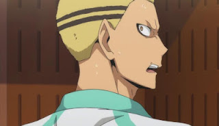 Haikyuu!! Second Season Episode 23 Subtitle Indonesia