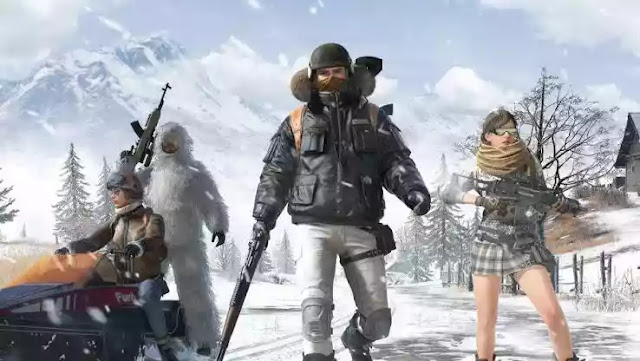 PUBG Mobile Tips to survive for long time in VIKANDI
