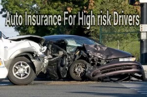 High Risk Car Insurance >> Auto Insurance For High Risk Drivers Klikinfo