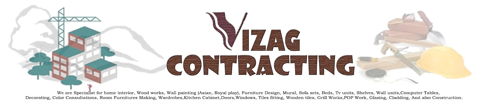 Vizag Contracting October 2010