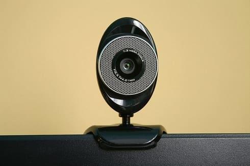 Como instalar uma Webcam