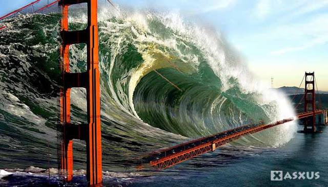 7 Arti Mimpi Tsunami Menurut Islam dan Primbon Jawa